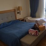 Foto van Ionian Blue Bungalows & Spa Resort