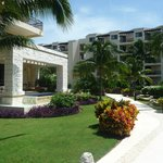 Photo de Dreams Riviera Cancun Resort & Spa
