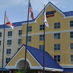 Fairfield Inn & Suites Orlando Lake Buena Vista resmi