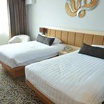 Photo de Somerset Surabaya Hotel & Serviced Residence