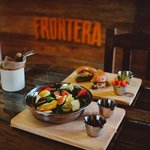 Frontera Artisan Food & Coffee