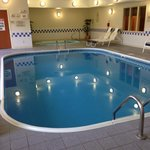 Foto di Fairfield Inn Dubuque