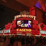 Fremont Hotel and Casino resmi