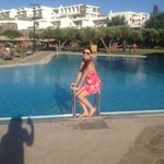 Foto van Porto Elounda Golf & Spa Resort