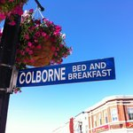 Colborne Bed and Breakfast照片