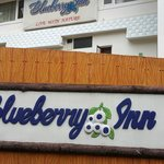 Foto van Blueberry Inn