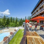 Foto de Hotel Club Vacanciel Courchevel