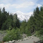 Photo de Mount Rainier