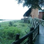 Lower Sabie Restcamp Foto