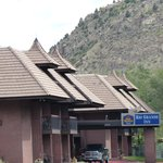 BEST WESTERN PLUS Rio Grande Inn Foto