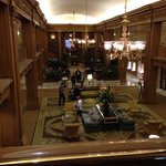 Photo de The Fairmont Olympic Seattle