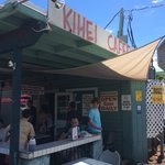 "This place should be on ""Diners, Drive-Ins, and Dives"" if it hasn't already!"