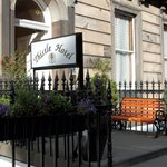 Edinburgh Thistle Hotel Foto