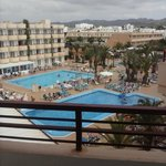 Photo de Hotel Costa Sur