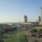 Photo de DoubleTree Fallsview Resort & Spa by Hilton - Niagara Falls