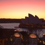 Φωτογραφία: Rendezvous Hotel Sydney The Rocks