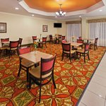 La Quinta Inn & Suites Columbusの写真