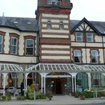 Photo of Lucan Spa Hotel