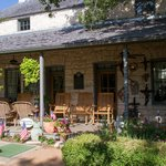 Fredericksburg Herb Farm - Sunday Haus Cottagesの写真