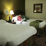 BEST WESTERN of Asheville Biltmore East resmi