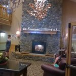 BEST WESTERN PLUS Icicle Inn resmi