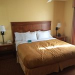 Foto van Homewood Suites by Hilton Phoenix-Metro Center