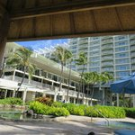 The Kahala Hotel & Resort Foto