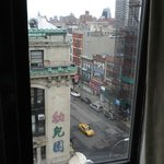 Photo de BEST WESTERN Bowery Hanbee Hotel