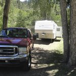 Foto de Lightner Creek Campground