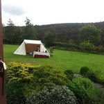Hafod Grange Bed & Breakfast resmi