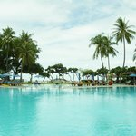 The Regent Cha Am Beach Resort resmi