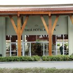 Photo of Taua Hotel Atibaia