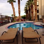 Hampton Inn St. George Foto
