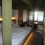Photo of Hotel Kanra Kyoto