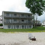 Photo de Algoma Beach Motel
