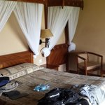 Photo of Lake Nakuru Lodge