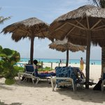 Bilde fra Sandos Playacar Beach Resort & Spa