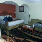 Foto BEST WESTERN Cityplace Inn