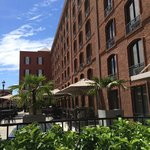 Inn at Ellis Square Foto