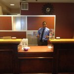 Candlewood Suites New York City Times Square resmi