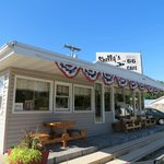 Shellies Route 66 Cafe Foto