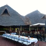 Φωτογραφία: Lake Burunge Tented Camp