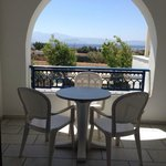 Cycladic View Foto