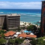 Foto van Grand Waikikian Suites by Hilton Grand Vacations