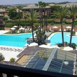 Foto van Islantilla Golf Resort Hotel