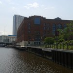 Photo of Milwaukee RiverWalk