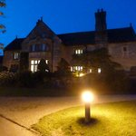 YHA Hartington Hall Foto