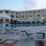 Photo de Hotel Telemaque Beach & Spa