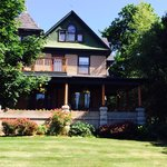 Foto van Scofield House Bed and Breakfast