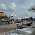 Φωτογραφία: Costa de Oro Beach Hotel